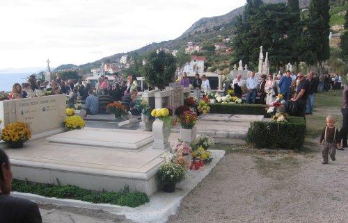 Sustipansko groblje