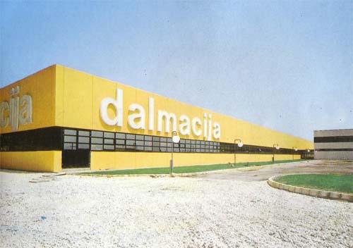 Zgrada Dalmacija-Iskre