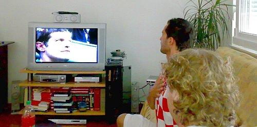 TV navijači