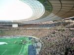 Berlin: Hrvatska - Brazil 0:1