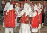 Ples iz Gotovčevog Ere u izvedbi KUD Dalmacija...