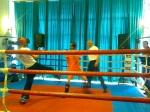 Kickboxing turnir