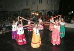 Gostovanje Folclorico Mexico ansambla u Dugom Ratu