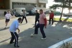 Nogomet u Villi