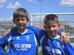 nogometaši mladi