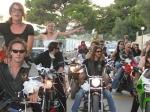 moto party