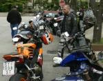 7. reborn moto susret - bikerski ručak u dugom ratu