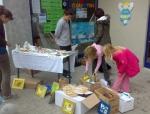 humanitarna akcija naših osnovaca