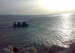 rafteri na mirnim vodama