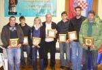 DR Sport 2009: Drago Vojnović, Boško Nazor, RK Hrvatski dragovoljac
