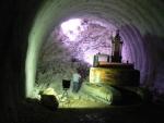 Probijen je tunel Brzet
