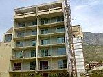 samački hotel Dalmacija u Dugom Ratu