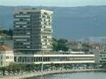 Hotel Hilton-Marjan