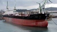 Tanker Olib
