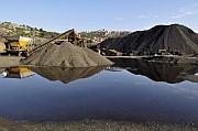 sanacija tla u TEF-u u Šibeniku