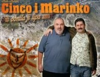 Cinco i Marinko