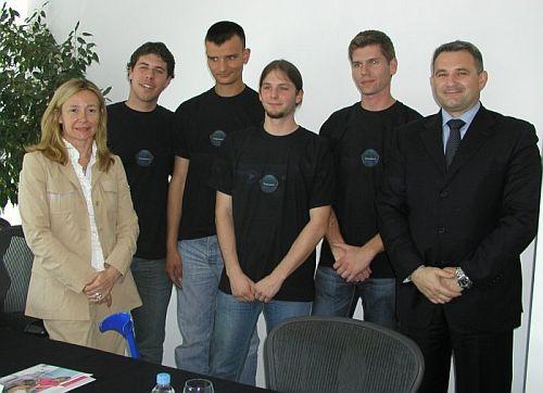 Pobjednici Microsft Imagine Cupa