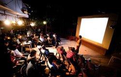 Filmske večeri srijedom u Dugom Ratu