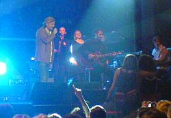 Gibboni, koncert na Gripama