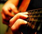 klasični gitarist