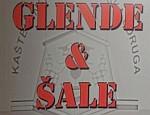 Knjiga Glende i šale