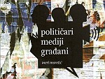 Predstavljanje knjige Meri Maretić - Političari, mediji, građani