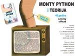 """U Zagrebu se priređuje Tribina """"Monty Python i Teorija - 40 godina Letećeg cirkusa"""""""