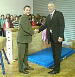 Donacija Projekt Uvale osnovnoj školi Jeseniceoli