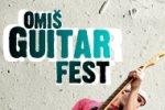 Omis guitar fest