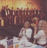 U Slimenu je održana večer dalmatinskih klapa