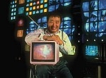 Nam June Paika 'otac video-arta'