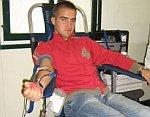 Dobrovoljno darivanje krvi - Omiš