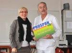 Donacija tvrtke Salveo Klinici za dječje bolesti KB Split