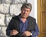 Načelnik Postira Ivica Mihačić