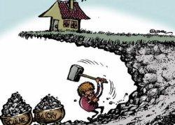 Socijalna kriza u EU