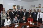 Pripadnici roda Limić iz Ukrajine