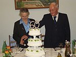 60 godina braka Marina i Mile Markičević