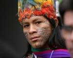 Održan je IV. Skup urođeničkih i izvornih naroda Amerike