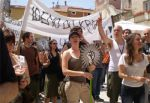Prosvjed studenata