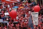 prosvjedi diljem Hrvatske