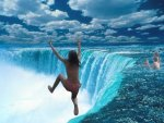 skok u plavetnilo