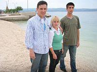 Hrabri trio spasio djevojčicu od utapljanja