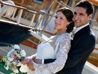 vesna mladin se udala