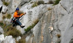 sanacija opasnih omiških stijena
