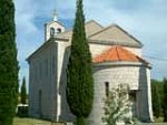 Crkva sv. Luke u Trnbusima