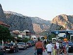 Županijski sud u Splitu naplatu parkirnih kazni u Omišu proglasio je nezakonitom