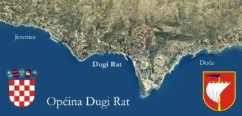 općina Dugi Rat