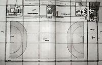 Idejno rješenje sportske dvorane u Dugom Ratu - Klikni za veću sliku...