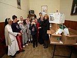 Donacija Studenca Samostanu sestara služavki malog Isusa u Omišu
