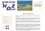 web HDZ Dugi Rat